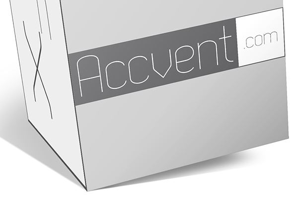 Accvent<br>Brand Identity