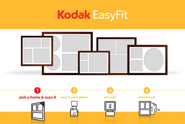 Kodak Easy Fit. Kiosk App