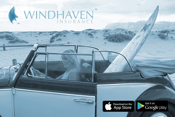 Windhaven<br>Mobile App Demo Video