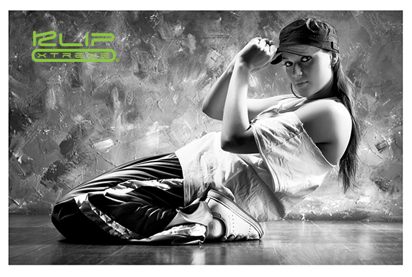 KlipXtreme<br>Print Ad Campaign