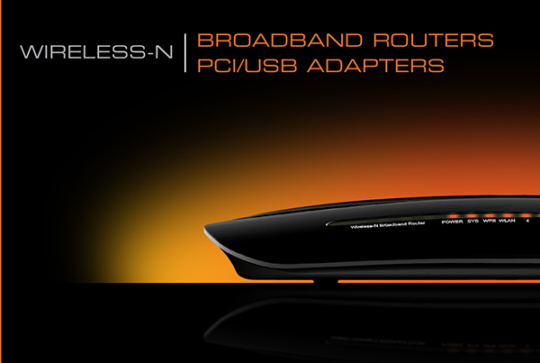 Nexxt Solutions<br>Wireless Routers Product Brochure