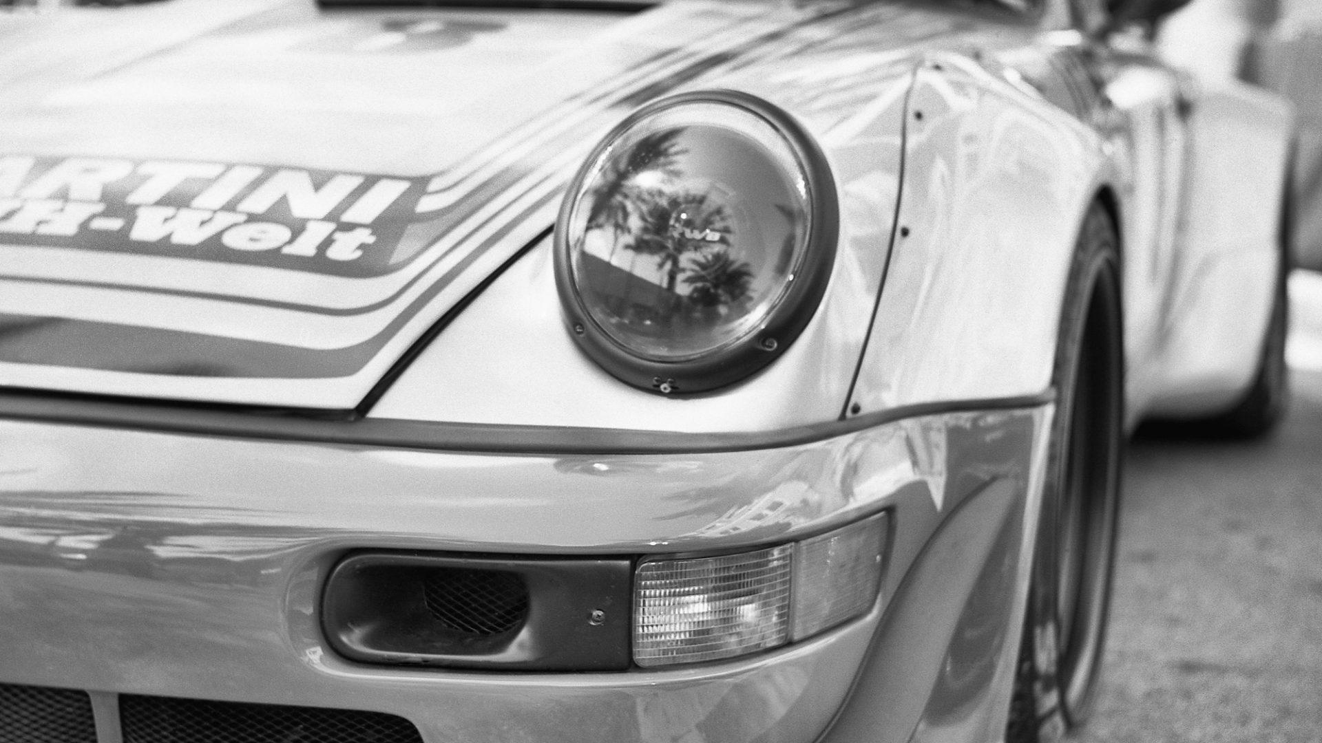 2018 Porsche Das Renn Treffen Miami