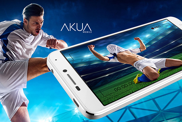 AKUA Mobile<br>3D Product Staging